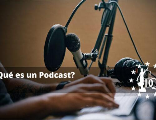 ¿Qué es un Podcast y Qué Tipos Existen?   Estudiar Periodismo Online