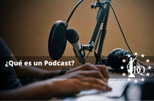Qué es un Podcast y Qué Tipos Existen